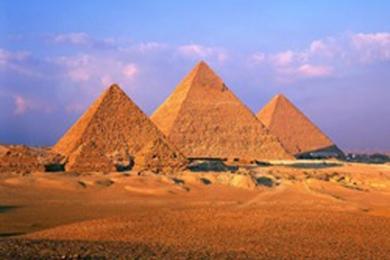 Gizemi Çözülmemiş Olan Antik Yapılar - 1
