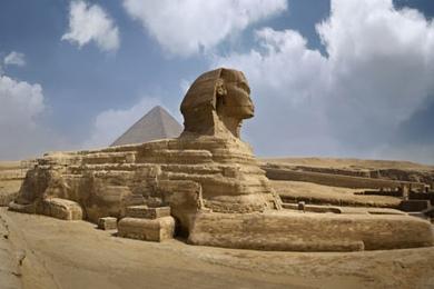 Gizemi Çözülmemiş Olan Antik Yapılar - 2