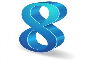 8 Sayısının Önemi ve Kutsallığı