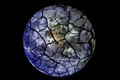 Küresel Isınma Sonucu Dünya Adım Adım Felakete Doğru Gidiyor